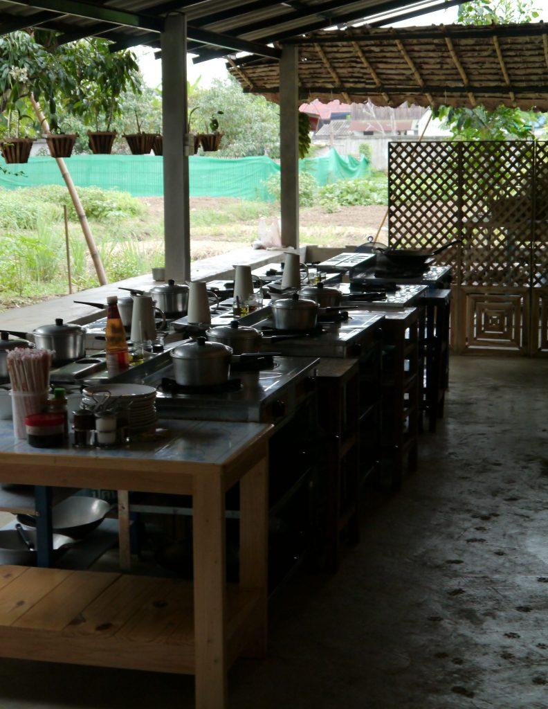 Chang Mai Cooking Class